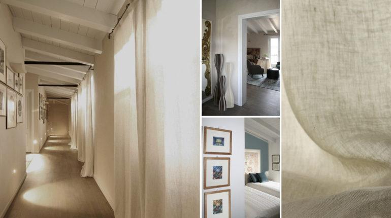 interior design a cura di studio maggiore architettura
